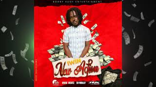 Iwin Ft Bobby Kush- New Action (Official Audio)