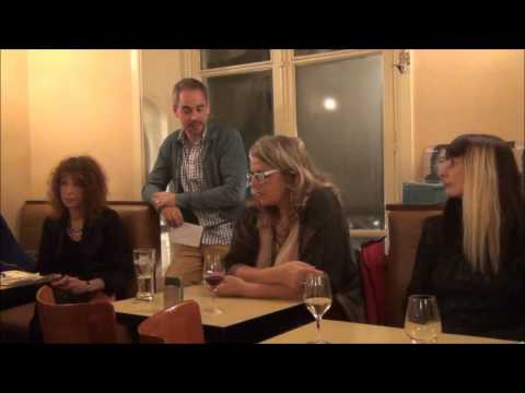 Rencontre autour de Le times - journal de prison / Albertine Sarrazin - éditions du chemin de fer