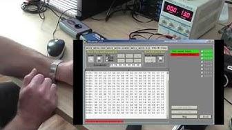 EIS/ELV Testing Tool