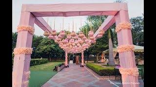 Wedding Entrance - Lifestyle Destination Wedding Planner