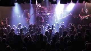 FATES WARNING - I Am (OFFICIAL LIVE VIDEO)