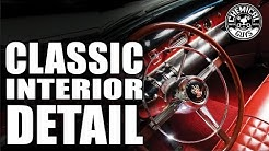 How To Preserve Classic Car - 1954 Buick Special - Chemical Guys Car Care