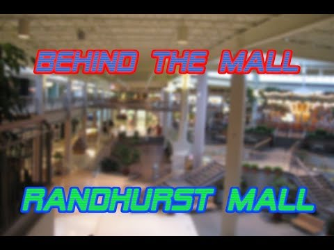 Behind The Mall | Randhurst Mall in Mount Prospect, IL | History