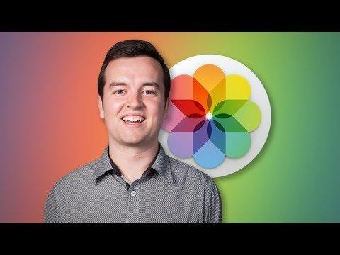 Mac Photos: The Complete Course