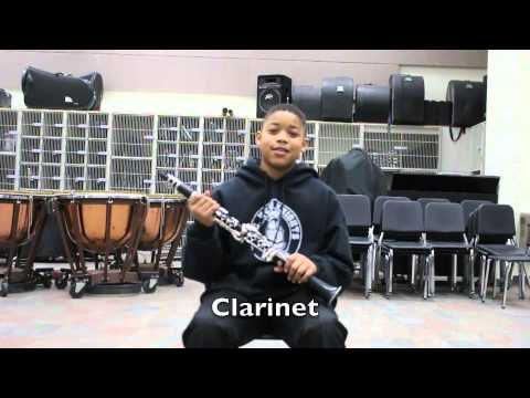 A.C. New Middle School Band Recruitment Video - YouTube