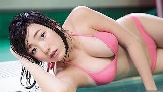 夢みるアドレセンス 京佳 16歳のグラビアが凄い こ、これで16歳っすか……...
