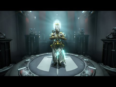 The Best Designed Warframe In The Game.