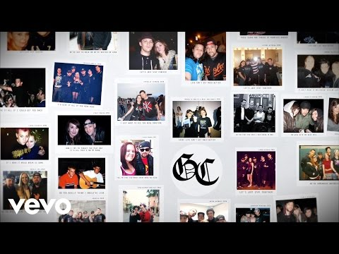 Good Charlotte - Life Can't Get Much Better (Lyric Video)