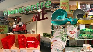 Homecenter Sale Shopping Haul 2019 | Home center Shopping Vlog and Tour - One Store Shopping Haul