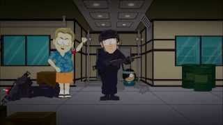 South Park - TSOT: Nazi Zombies!