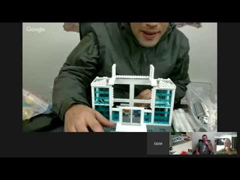 39th ORDER 66 Lego Saturday Night Live Stream - Asia Pacific 28th May 2016