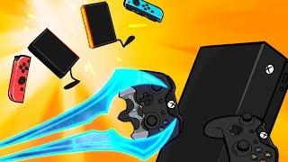 Console Wars - das Ende der Xbox One?