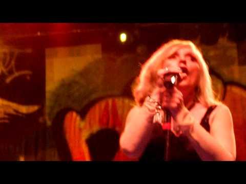 Deborah Harry - Dont Touch Me You're Too Hot (HD) - Live Boston Tour Call me Invincible Tour