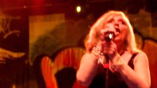 Deborah Harry - Dont Touch Me You're Too Hot (HD) - Live Boston Tour Call me Invincible Tour
