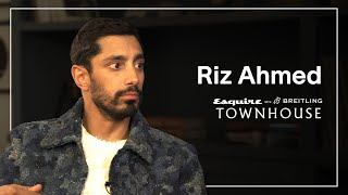 @riz ahmed has never been afraid to speak his mind. it's a good thing too, because over the past decade british actor, rapper and activist establishe...
