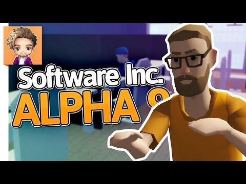Software Inc: Alpha 9 | PART 17 | CONTENT MANAGEMENT