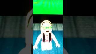 Tik Tok Roblox Music Video