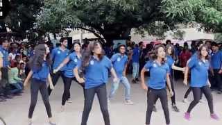 Flash Mob Performance | Contemporary Dance Performance | Punjab University , Stucee | Aashray NGO
