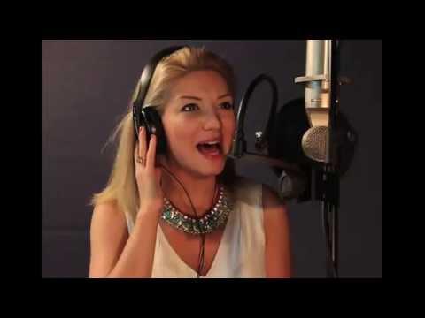 Joanna//Diamond (OST Snow Queen 2) - Bulgarian version