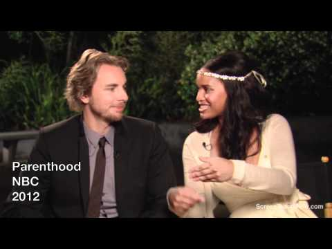 Dax Shepard & Joy Bryant HD   Parenthood