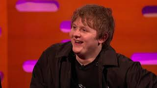 Lewis Capaldi - Before You Go [Live on Graham Norton HD]