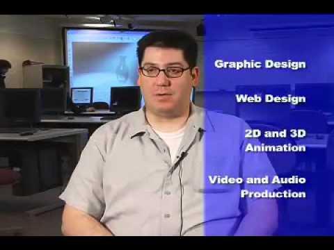 Computer Information Technology Program - Game Development