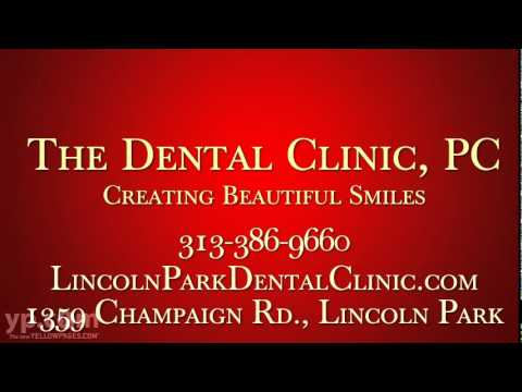 Cosmetic Dentists Lincoln Park MI The Dental Clinic PC