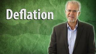 Brian Pretti: Deflation