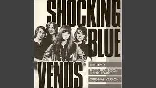 Provided to YouTube by Red Bullet Productions BV Venus - B.H.F. Rem...