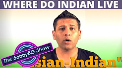 TOP 10: Countries where INDIAN POPULATION live outside INDIA | Best countries for indians