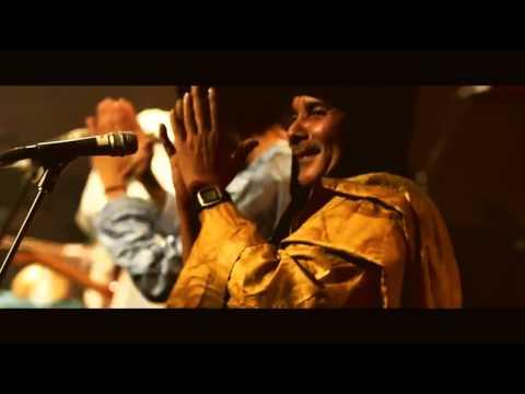 Tinariwen ~Tenere sasstanakam ~ Live Fip Radio 15.05.2014