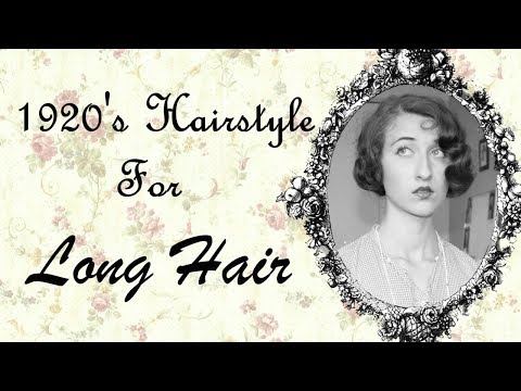 1920's-hairstyle-for-long-hair