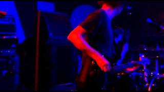 Foals - Miami Live at Reading Festival 2010
