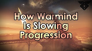 Destiny 2: How Warmind Is Slowing Progression (& What Needs to Happen Next)