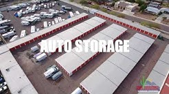 Arizona Mini Storage - Self Storage Units in Phoenix
