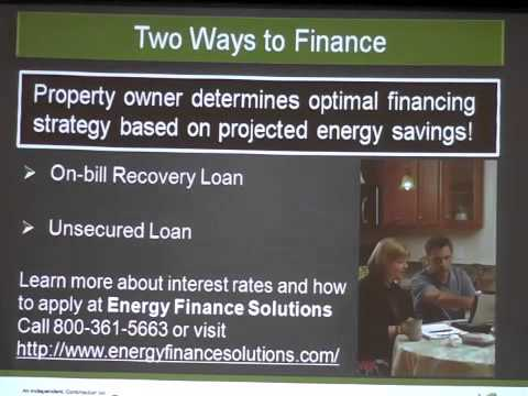 Ticonderoga Energy Efficiency