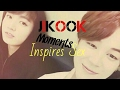 【JIKOOK ︴KOOKMIN】  ۵MOMENTS۵ ▷Bts◁ ❝ Inspires sex Ver. ❞