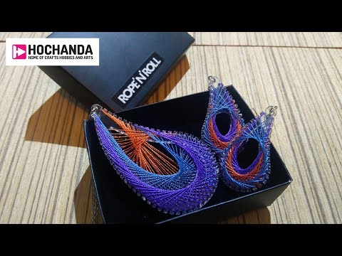 Try A New Craft or Hobby with Hochanda