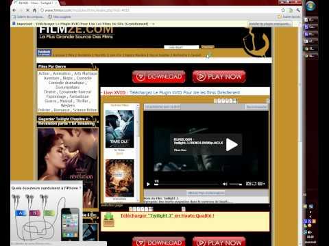 regarder films gratuit