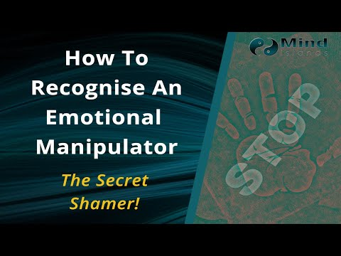How To Take care of With A Manipulator In A Relationship
