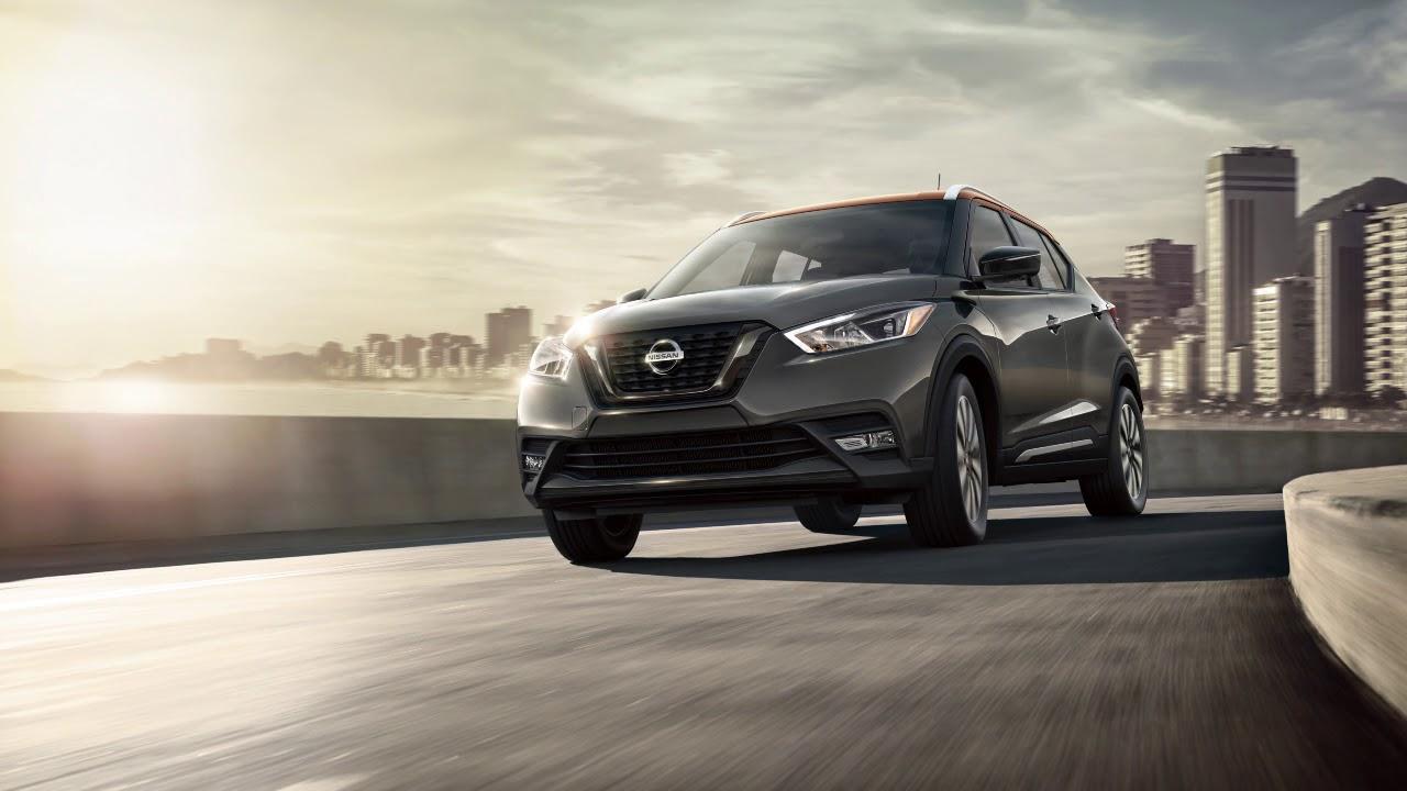 2019 Nissan Kicks Headlights And Exterior Lights Youtube
