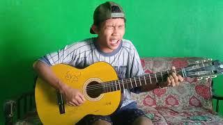 Dhyo haw - wanita munafik gitar muh ary