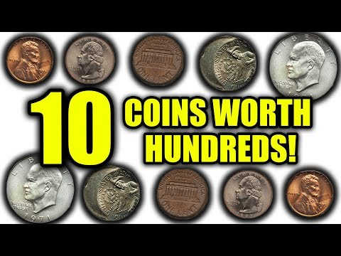 10-incredible-coins-worth-over-$100-a-piece---rare-mint-error-coins-to-look-for
