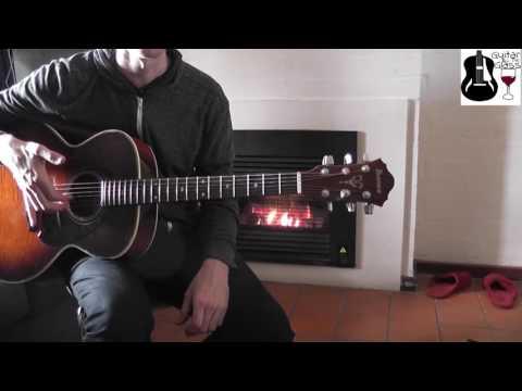 Jam 19 Jailhouse Blues By CW Stoneking