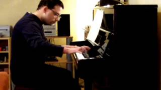 Franz Liszt: Liebestraum No. 3 - Notturno