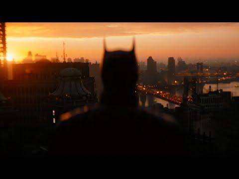"""""""Batman"""" [oficjalny zwiastun 2]"""