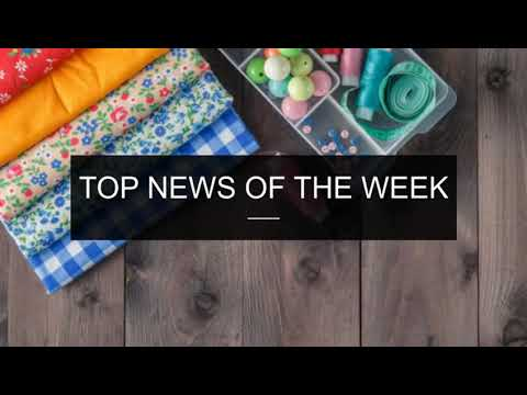 Top News of the week – 28 August to 3 September 2020