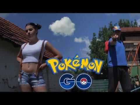 Pokemon GO - LOV NA POKEMONE