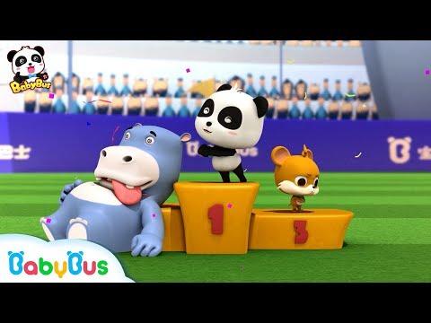 똑똑한 키키 꼬마발명가|신기해요!|3D키키묘묘 생활동화|베이비버스 인기동화