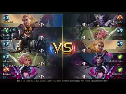 Mobile Arena Gameplay  Yorn Battle Android Game Aov Arena Of Valor